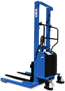 Manual Push Stacker