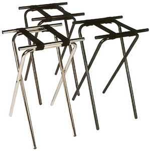 Steel Tray Stands
