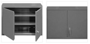 Cabinets for Wall Mounting or Bench Tops